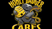 Operation Honey Badger Returns!!