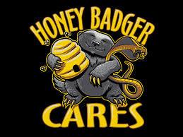 Operation Honey Badger Returns!!