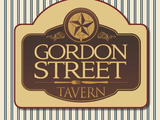 Gordon Street Tavern and Alvin CrossFit Team up for Healthy Eats!