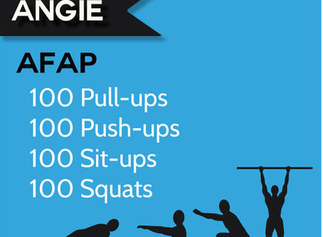 4.21.20 At-home Workout