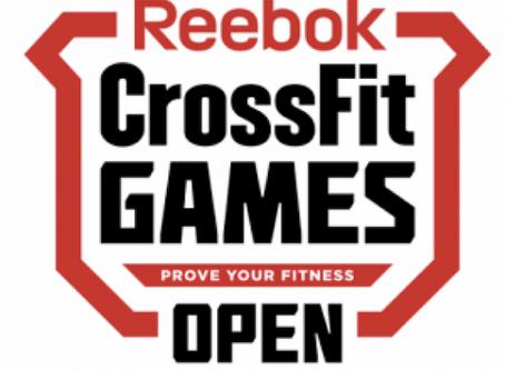 CrossFit Open 18.5 Results