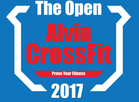The CrossFit Open is Over.. Now What!?