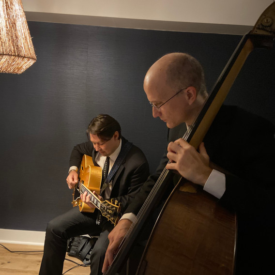 Springlight Jazz Trio