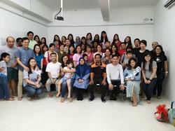 OKU workshop pix