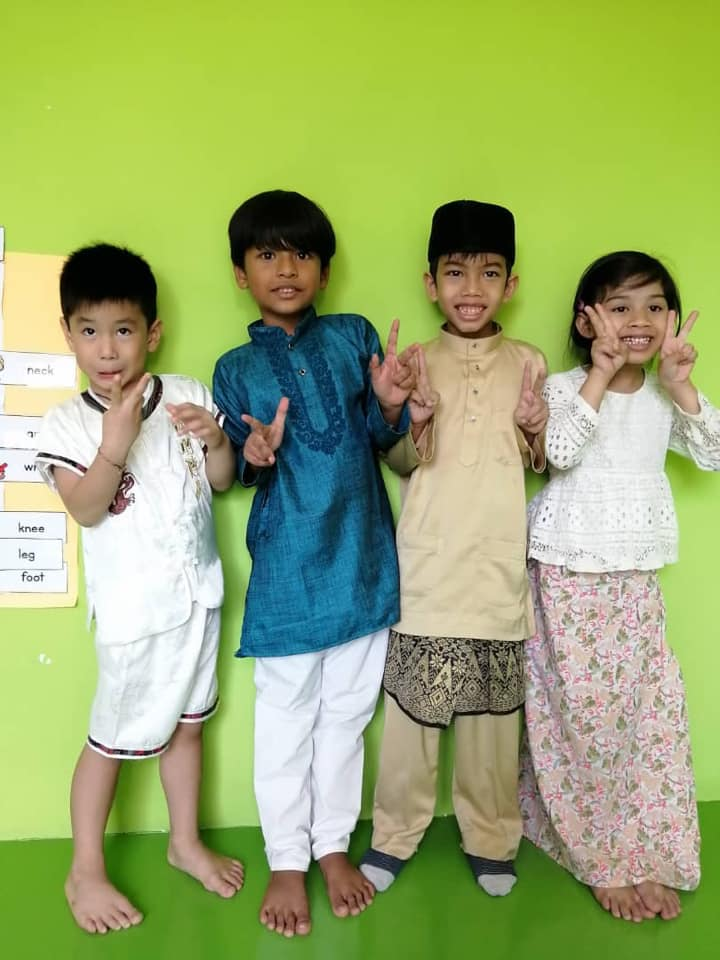Merdeka Celebration1