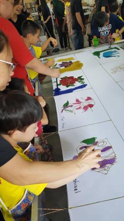 Batik workshop2