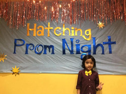 Hatching Prom2