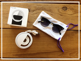 Amazon Cool Finds: Sunnies and The Light of Shame