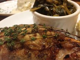 Dallas Food Alert: Street's Fine Chicken