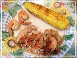 Food Product Review: The Good Table Freezer to Plate - Teriyaki