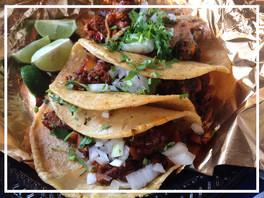 Dallas Food Alert : Bowls & Tacos Deep Ellum
