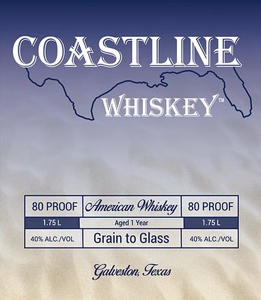 Coastline Whiskey