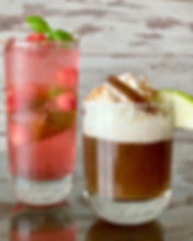 Texas Tail Distillery Recipes