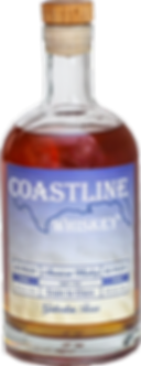 Coastline Whiskey