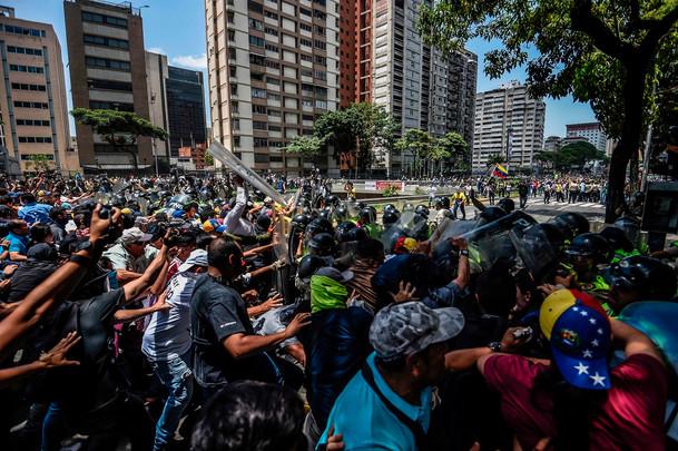 Venezuela sin rumbo