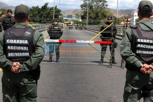 Venezuela con prisión domiciliaria