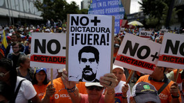 La revolución traicionada en Venezuela