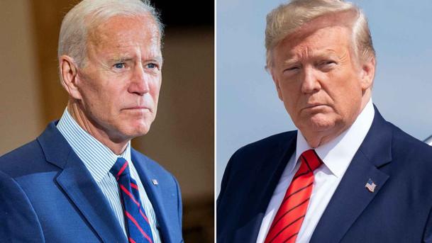 ¿Quién será el próximo presidente en los Estados Unidos?