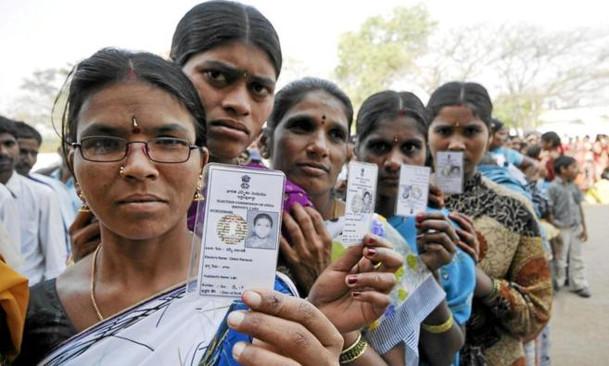 LA INDIA  ELECCIONES Y CRECIMIENTO