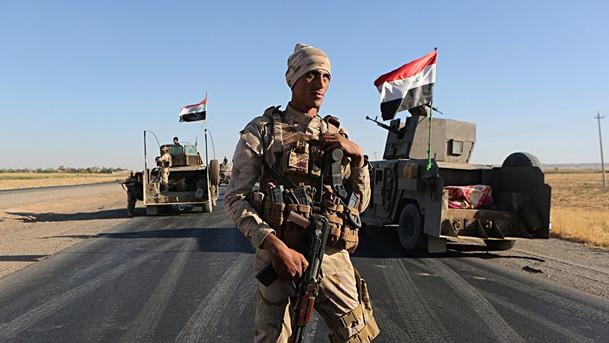 PREOCUPANTE TENSIÓN ENTRE TURQUÍA Y EL KURDISTÁN IRAQUÍ