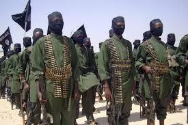 Somalia sometida por Al - Shabaab