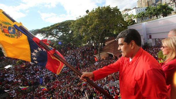 Venezuela colapsada con rumbo incierto
