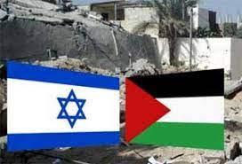 El dilema policéfalo de Israel y Palestina