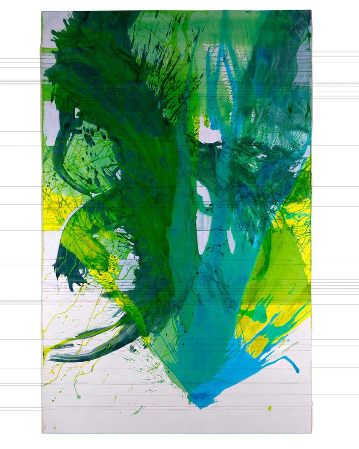 "OCEAN | RAIN - 5' 2"" (Dolores O'Riordan)"