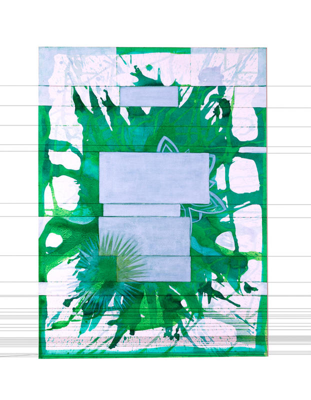 "Green for Good, SNOW | SNOW - 6' 6"" (Brandon Marshall)"