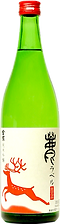 鹿ラベル,鹿,ラベル,奈良,限定,当店,酒,なら,地酒,美酒,酒蔵,楽天市場,日本酒,