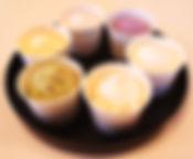 アイス,アイスクリーム,なら,奈良,きとら,みやげ処,みやげ,西の京,西ノ京駅,唐招提寺,駐車場