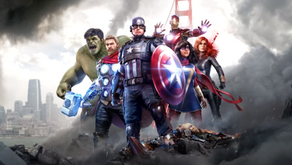 PC requirement revealed for Marvel's Avengers