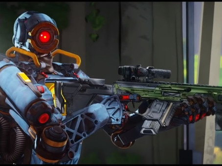 Apex legends mobile launching leaks - end this year