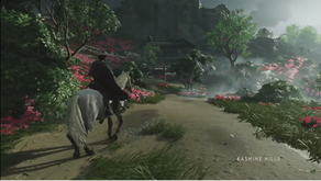 Ghost of Tsushima selling more than 2.4 million copies after its debut