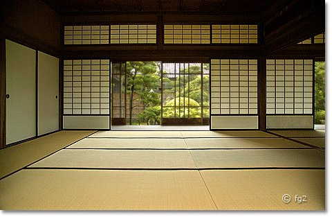 κρεβάτι διπλό πλατφόρμα, από μασίφ ξύλο, Ιαπωνικό design, για στρώμα 160 Χ 200