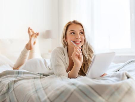 7 Πράγματα που συμβαίνουν ενώ κοιμόμαστε
