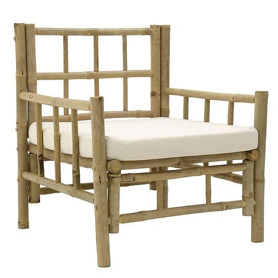 Πολυθρόνα από μπαμπού