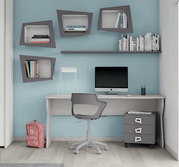 Πολυθρόνα γραφείου Ιταλική