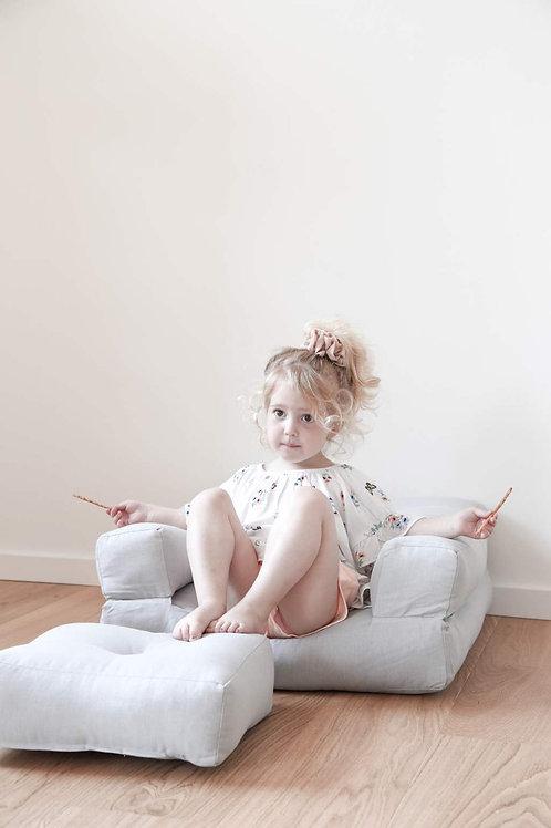 παιδικό πολυθρονάκι futon