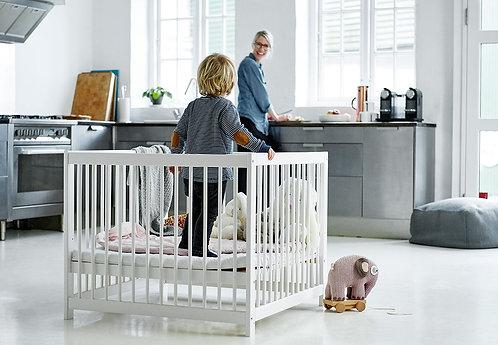 πάρκο μωρού ξύλο μασίφ,έπιπλο μωρού