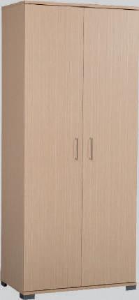 Ντουλάπα με 2 πόρτες