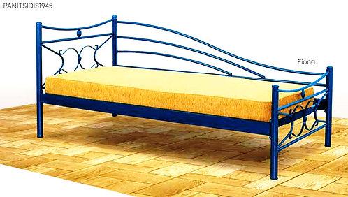 μεταλλικός καναπές κρεβάτι προσφορά-κατασκευή
