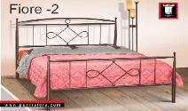 Fiora-2 κρεβάτι
