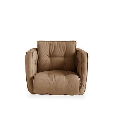 Dice Chair / πολυθρόνα futon