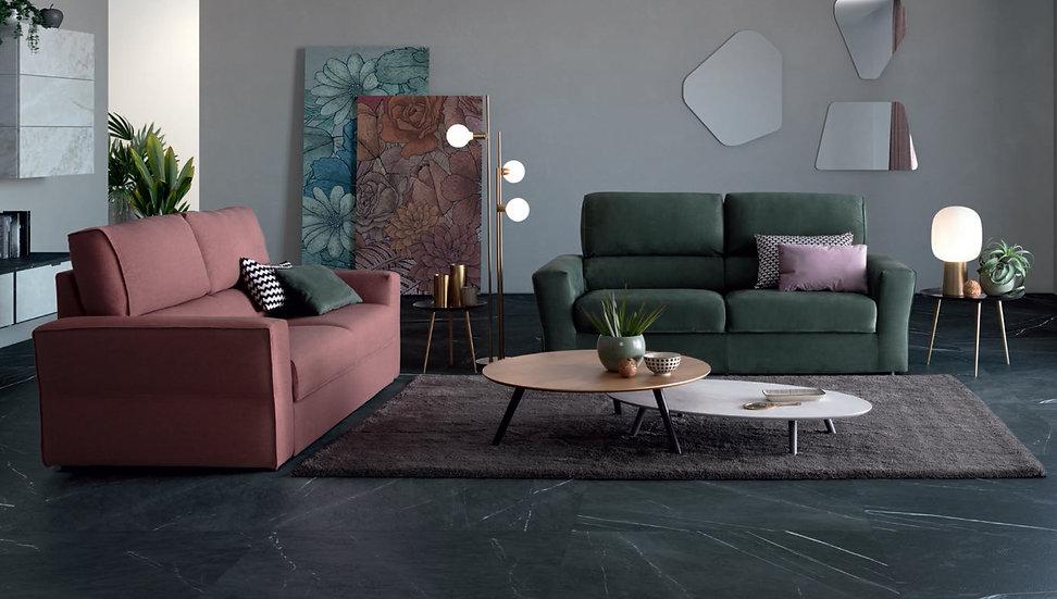 Καναπές Ιταλικός κρεβάτι