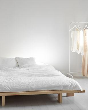Japan Bed / Ιαπωνικό κρεβάτι πλατφόρμα