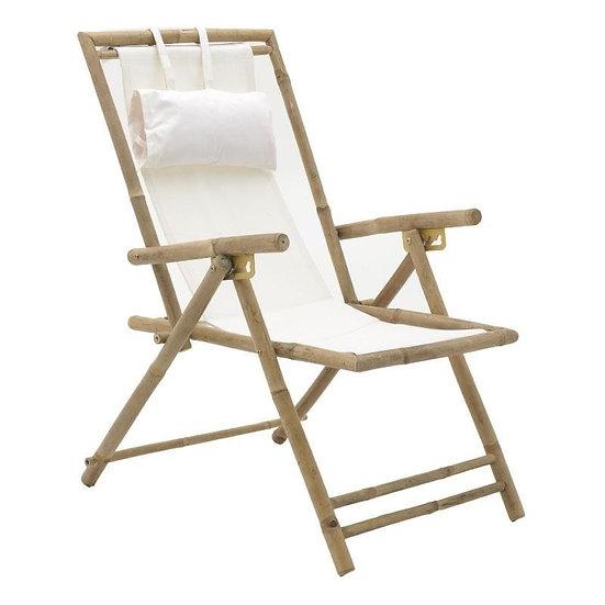 Καρέκλα από μπαμπού οικονομική