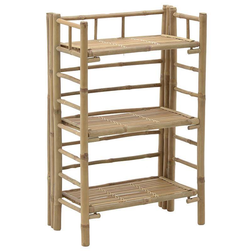 ραφιέρα bamboo
