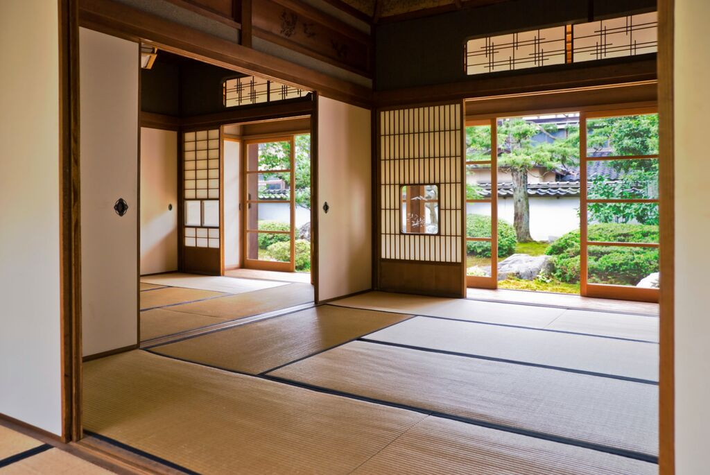 goza mat AThens Greece,traditional Japanese tatami