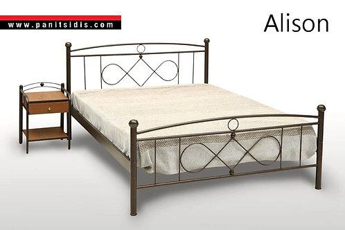 Μεταλλικά κρεβάτια οικονομικά μονά διπλά χειροποίητα,διπλό μονό ημίδιπλο μεταλλικό κρεβάτι,κρεβάτια σιδερένια προσφορές